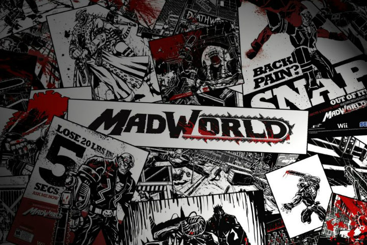 MadWorld – Sessantaquattresimo Minuto