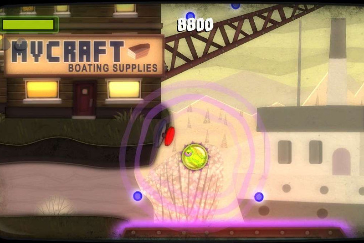Tales From Space: Mutant Blobs Attack in uscita oggi per Nintendo Switch!