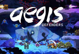 Limited Run Games annuncia l'edizione retail di Aegis Defenders