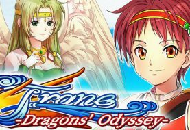 Frane: Dragons' Odyssey sbarca oggi su PS4 e Nintendo Switch
