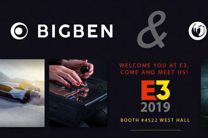 Bigben E3