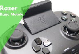 Razer Raiju Mobile: anche gli smartphone hanno il loro controller Pro - Recensione