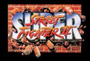 Street Fighter II: The World Warrior - Sessantaquattresimo Minuto