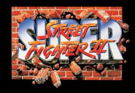Street Fighter II: The World Warrior - Sessantaquattresimo Minuto