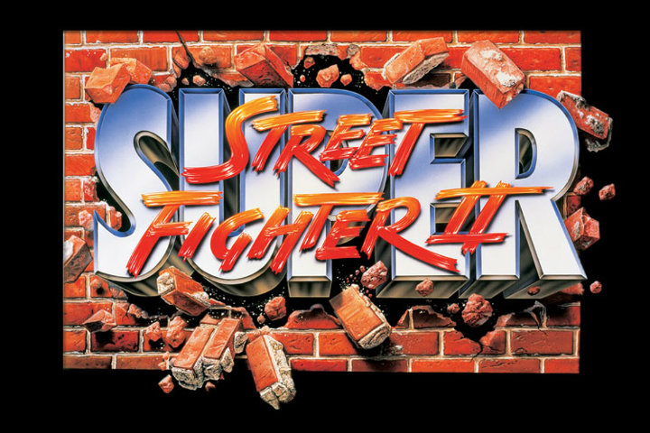 Street Fighter II: The World Warrior – Sessantaquattresimo Minuto