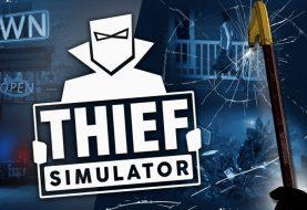 Thief Simulator: tentiamo qualche furto nel nostro gameplay su Nintendo Switch
