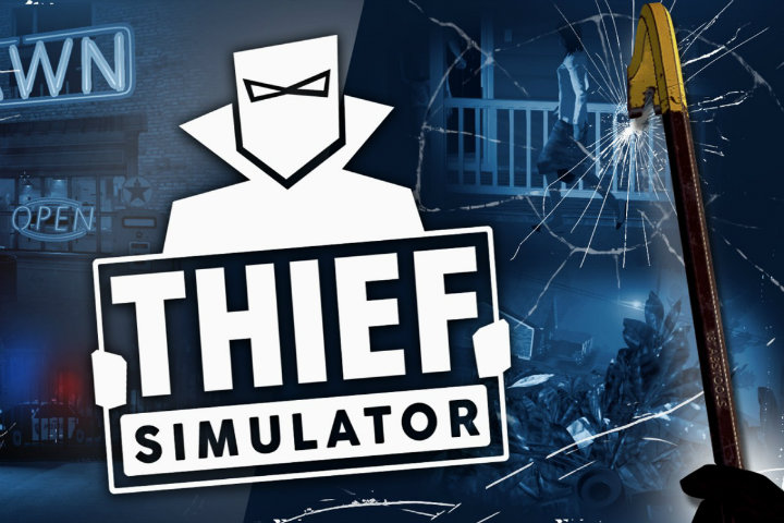 Thief Simulator: tentiamo qualche furto nel nostro gameplay su Nintendo Switch