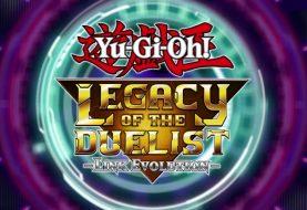 Yu-Gi-Oh! Legacy of the Duelist: Link Evolution è arrivato su Nintendo Switch!