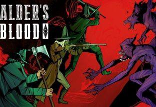 Alder's Blood, lo stealth game strategico a turni annunciato per Steam e Nintendo Switch!