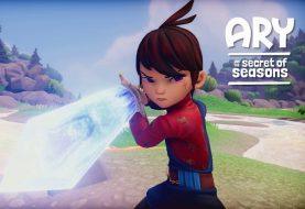 Ary and the Secret of Seasons: il gioco d'avventura si mostra in un nuovo trailer!