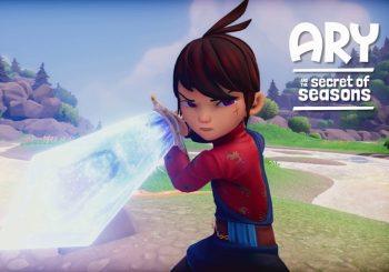 Ary and the Secret of Seasons: giochiamolo in anteprima su PC