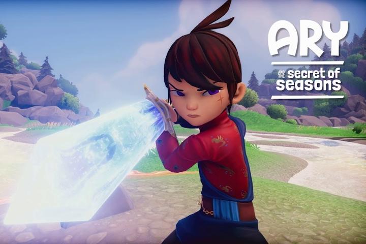 Ary e il Segreto delle Stagioni si mostra in un nuovo walkthrough con gli sviluppatori!