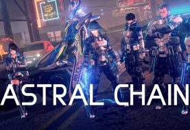 Astral Chain vi incatenerà il 30 agosto!