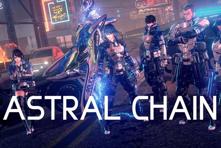 Astral Chain – Recensione