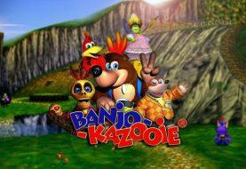 Banjo-Kazooie - Sessantaquattresimo Minuto