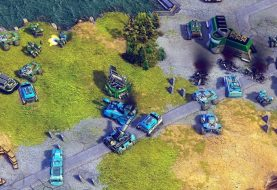 Battle Worlds: Kronos - Recensione
