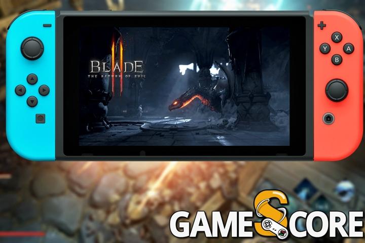 Blade II – The Return Of Evil su Nintendo Switch: i nostri primi minuti di gioco!