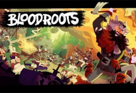 Bloodroots, disponibile la versione demo del gioco per PC!