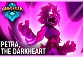 Brawlhalla, Petra the Darkheart si è unita al roster dei personaggi!