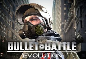 Bullet Battle: Evolution è in arrivo oggi su Nintendo Switch!