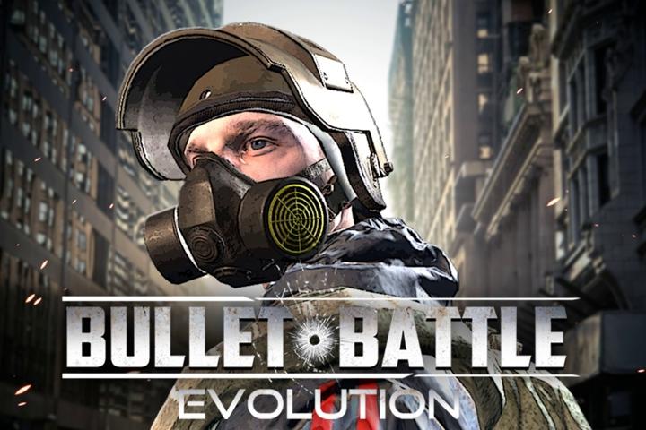 Bullet Battle: Evolution – I nostri primi minuti di gioco!