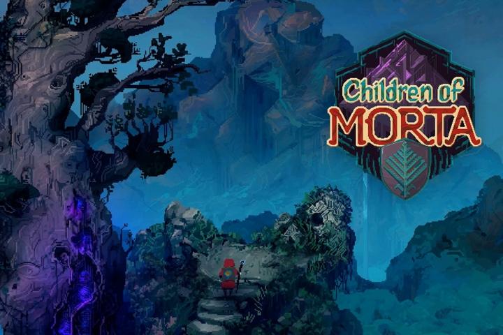 Children of Morta, posticipata a novembre l'uscita su Nintendo Switch!