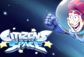 Citizens of Space - Recensione