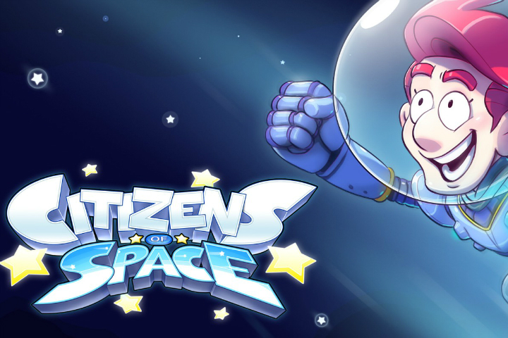 Citizens of Space – Recensione