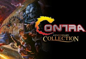 Contra Anniversary Collection: la raccolta è arrivata su PC e console!