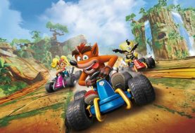 Crash Team Racing: Nitro Fueled - Recensione