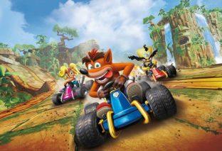 Crash Team Racing Nitro-Fueled è arrivato su Nintendo Switch, PS4 e Xbox One!