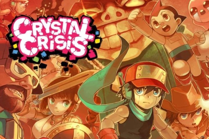 Crystal Crisis – Recensione