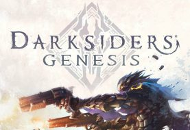 Darksiders Genesis ha una data su PC, Stadia e console