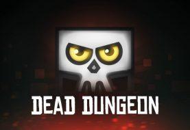 Dead Dungeon: il gioco platform arriverà il 14 giugno su Nintendo Switch!