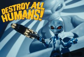 Annunciato il remake di Destroy All Humans! per Steam, PS4 e Xbox One!