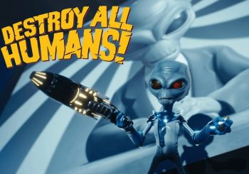 Destroy All Humans! Remake - Recensione