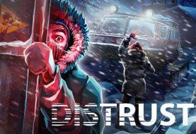 Distrust, sopravvivete nei ghiacci artici il prossimo 16 luglio su Nintendo Switch!