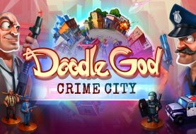 Doodle God: Crime City - Recensione
