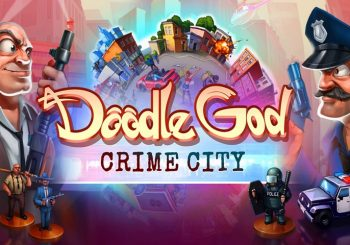 Doodle God: Crime City su Nintendo Switch, i nostri primi minuti di gioco!