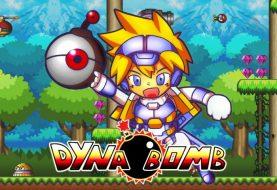 Dyna Bomb - Recensione