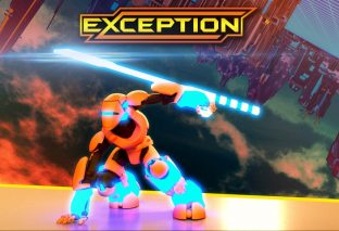 Exception, il platform d'azione arriverà questa estate su PC e console!