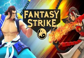 Fantasy Strike, il picchiaduro colpirà il 25 luglio su Steam, Nintendo Switch e PS4!