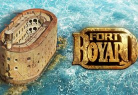 Le sfide di Fort Boyard arriveranno il prossimo 27 giugno su PC e console!