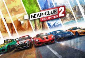 Gear Club Unlimited 2: disponibile un nuovo aggiornamento gratuito!