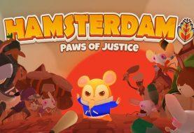 """Hamsterdam, il picchiaduro """"cricetoso"""" arriverà il 1 agosto su PC, console e dispositivi mobili!"""