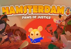 Hamsterdam - Recensione