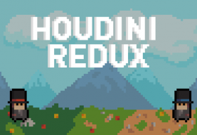 Houdini Redux, il party game è in arrivo domani su Steam!