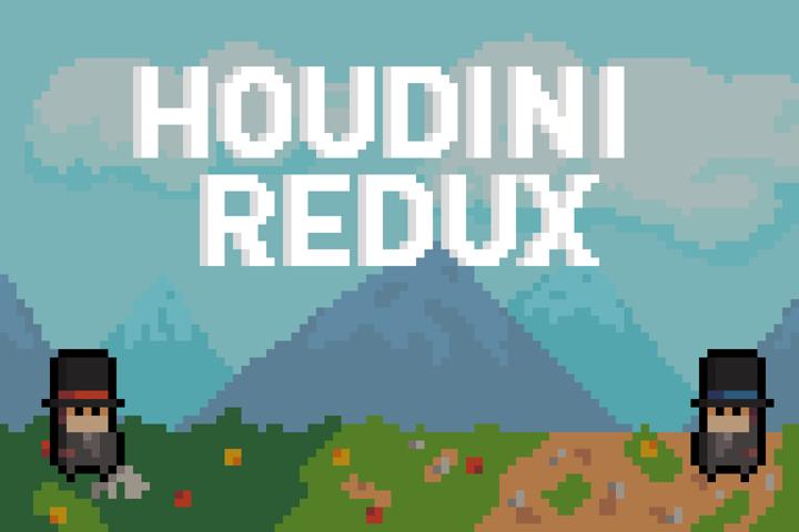 Houdini Redux, il party game è in arrivo domani su Steam!