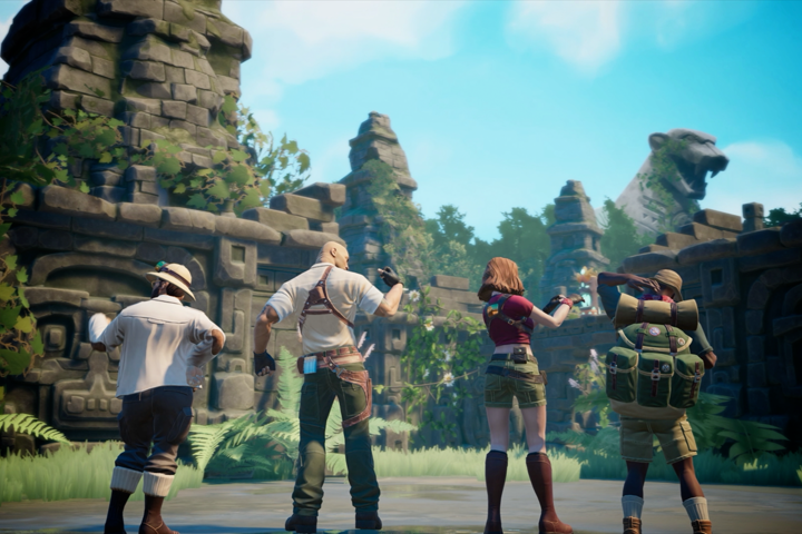 Jumanji: Il Videogioco arriverà il 15 novembre su PC e console!