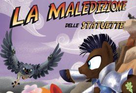 My Little Pony Tails of Equestria: La Maledizione delle Statuette - Recensione